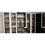 奥格A02-4/A02-5/A02-3组合书柜