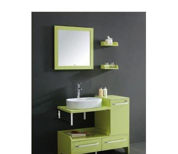 箭牌PVC浴室柜(柜+盆)AP469-APG469-2AP469-APG469-2