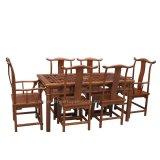 钧禾餐桌T0192