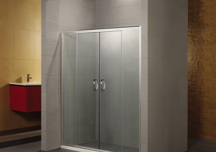 朗斯整体淋浴房雷蒙系列P42P42