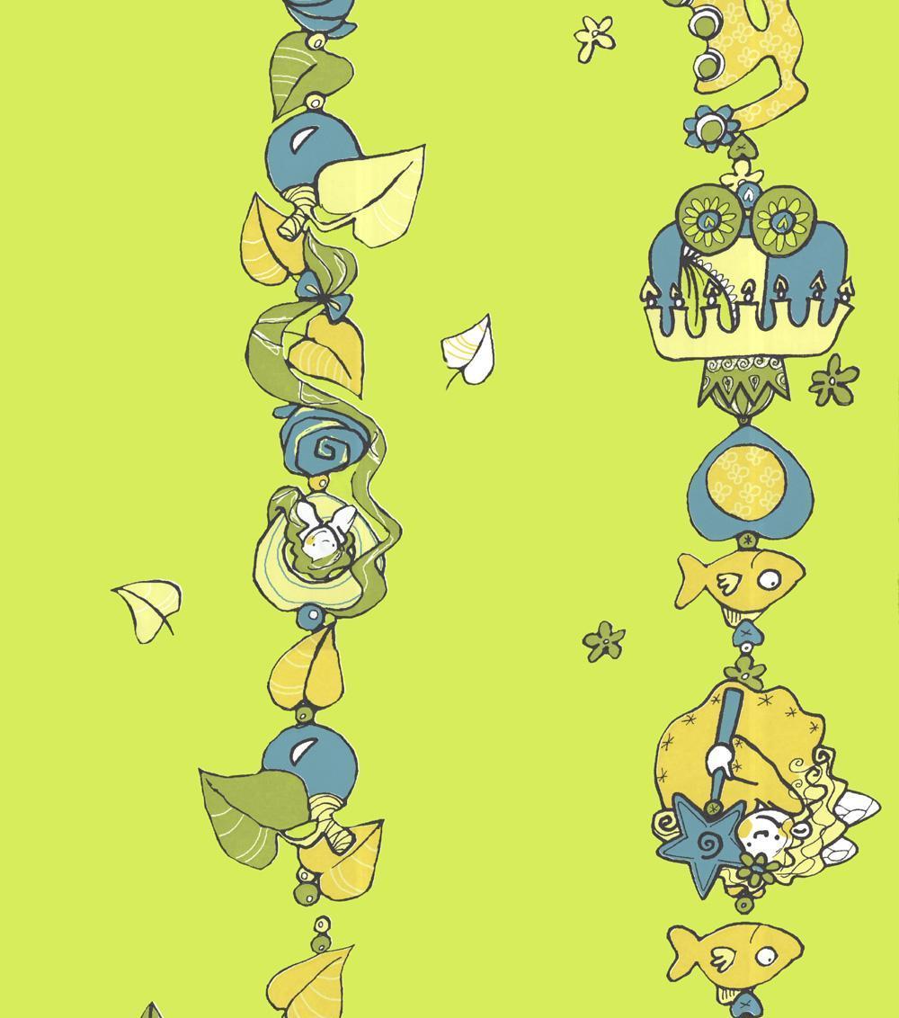 格莱美壁纸KIDDO-咖哚系列4293042930