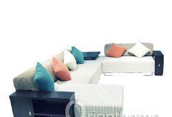 欧意客厅家具B063(两边)沙发B063