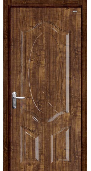 美心钢木复合门 MX1S2032F
