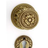 佛罗伦皇室系列BP061B601-602铜锁