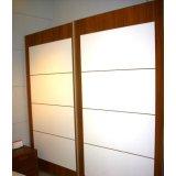 国安佳美-卧室家具-衣柜A5101-2400
