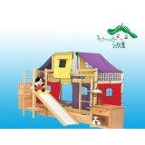 小牧童儿童床组合产品系列TZ-014