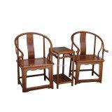 钧禾圈椅C0140