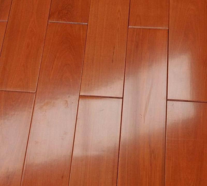 康辉实木地板江南风系列桦木2桦木2