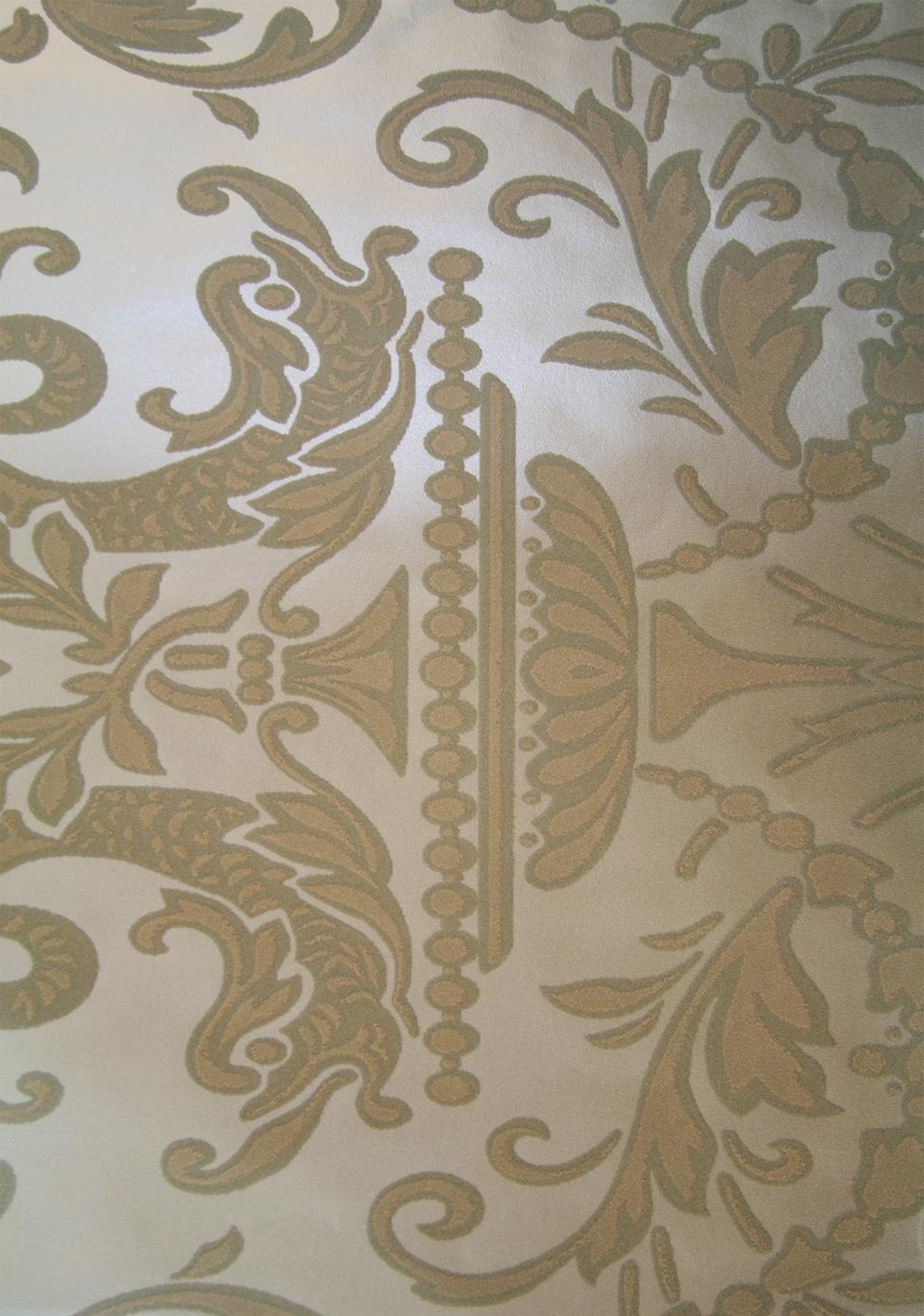 豪美迪壁纸欧式系列-5546155461