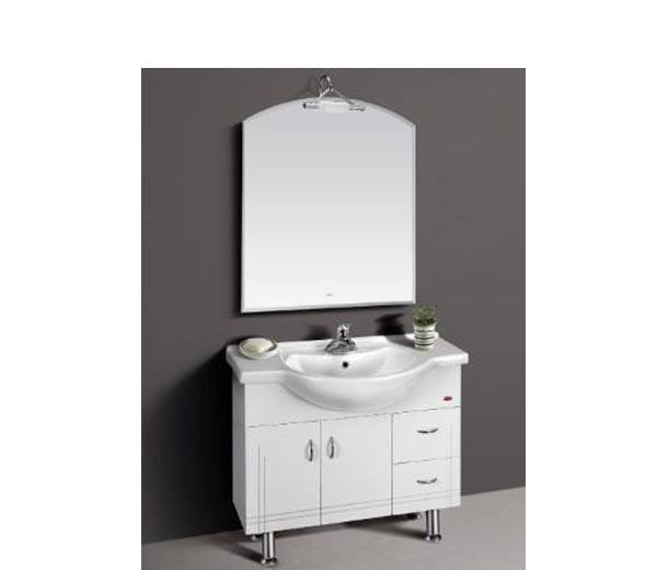 箭牌PVC浴室柜(柜+盆)AP316-APG316AP316-APG316