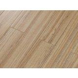 世友柔光面系列缅甸金柚SY-302实木复合地板