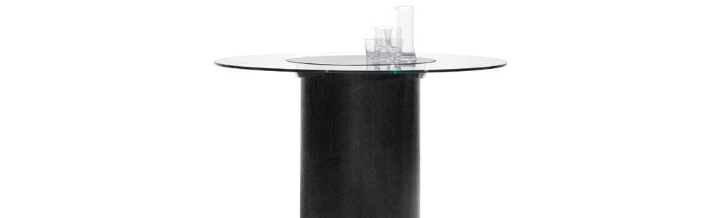 北欧风情圆形餐桌Occa-4300<br />Occa-4300