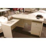 优美家办公家具电脑桌kg06a+b+c