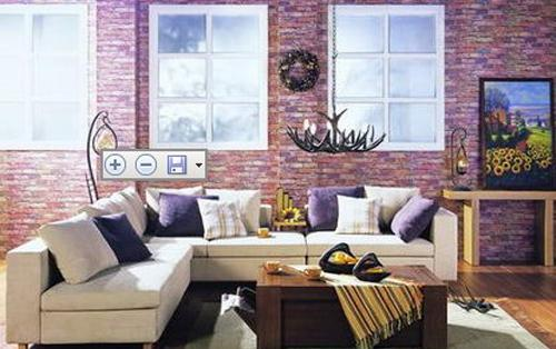 和木居客厅家具1HM-SF2301