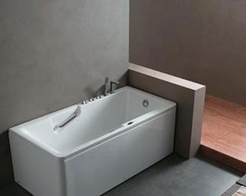法恩莎FW015Q五件套压克力浴缸FW015Q