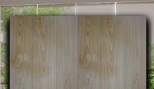 汇丽强化复合地板绿钻系列(标准)标准