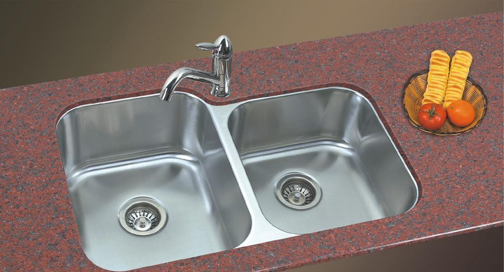 阿发厨房水槽AF-802x524AUAF-802x524AU