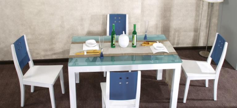 三叶餐椅梦幻千色系列CY0205CY0205