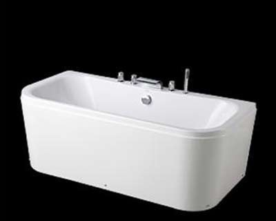 惠达龙头浴缸-HD1317HD1317