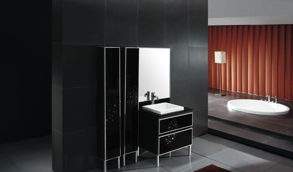 尚高浴室柜罗德F280罗德F280