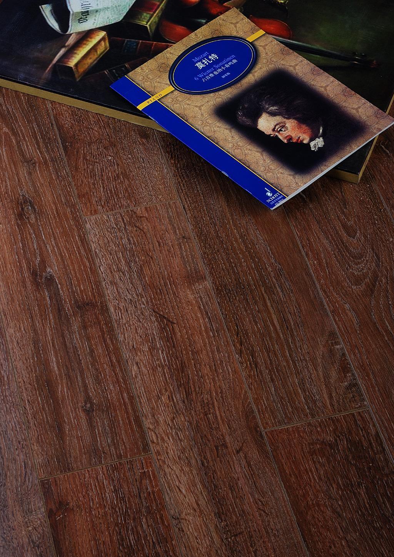 富林莫扎特·梦想系列MZ6298古橡王强化地板<br />MZ6298