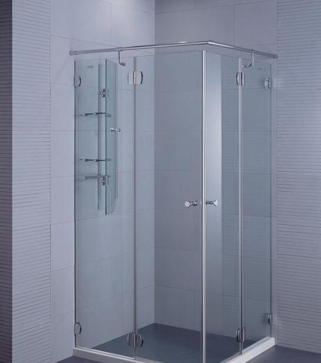 朗斯整体淋浴房梦幻系列D42<br />D42