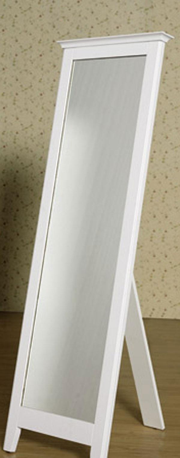 树之语安琪儿系列CYJ8060穿衣镜CYJ8060