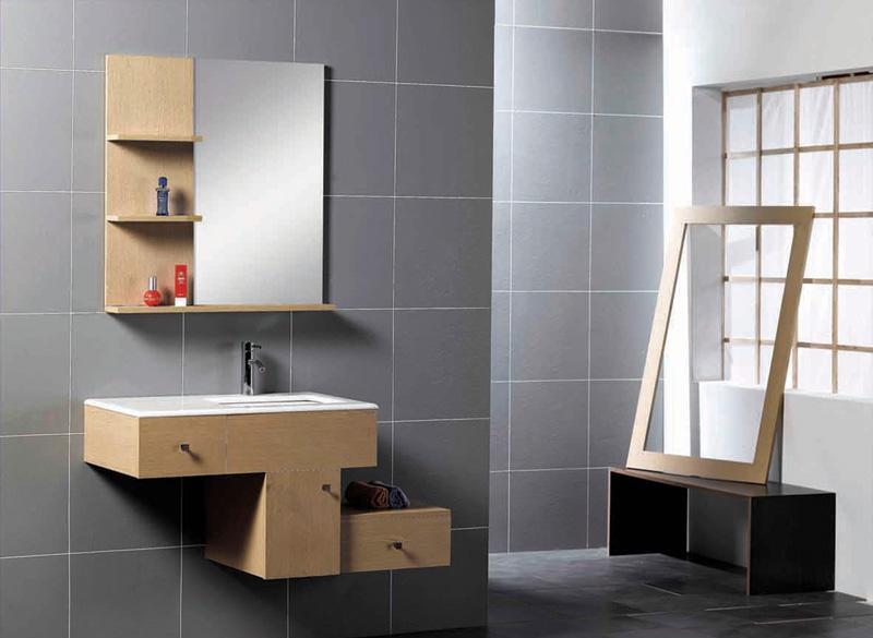 地中海浴室柜AR-W1017PAR-W1017P