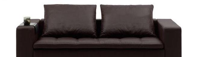 北欧风情Mezzo-M22沙发<br />Mezzo-M22