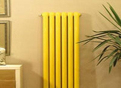 努奥罗天瑞系列NGZA-1-150钢制散热器(黄色)NGZA-1-150