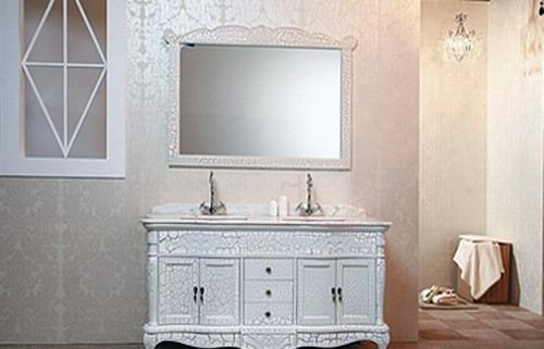 阿波罗浴室柜家私UV系列VU-701VU-701