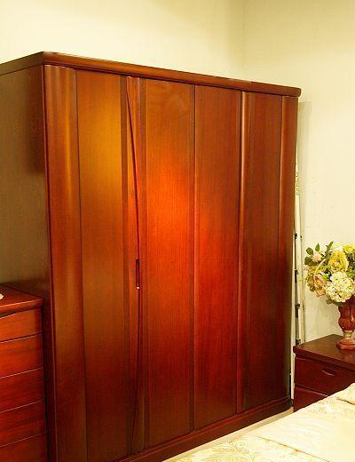光明卧室家具衣柜001-2206-1718001-2206-1718