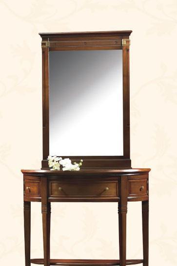 大风范家具积家传奇客厅系列JE-900玄关镜JE-900玄关镜