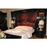 中信家具-卧室家具-床、床头柜606-3