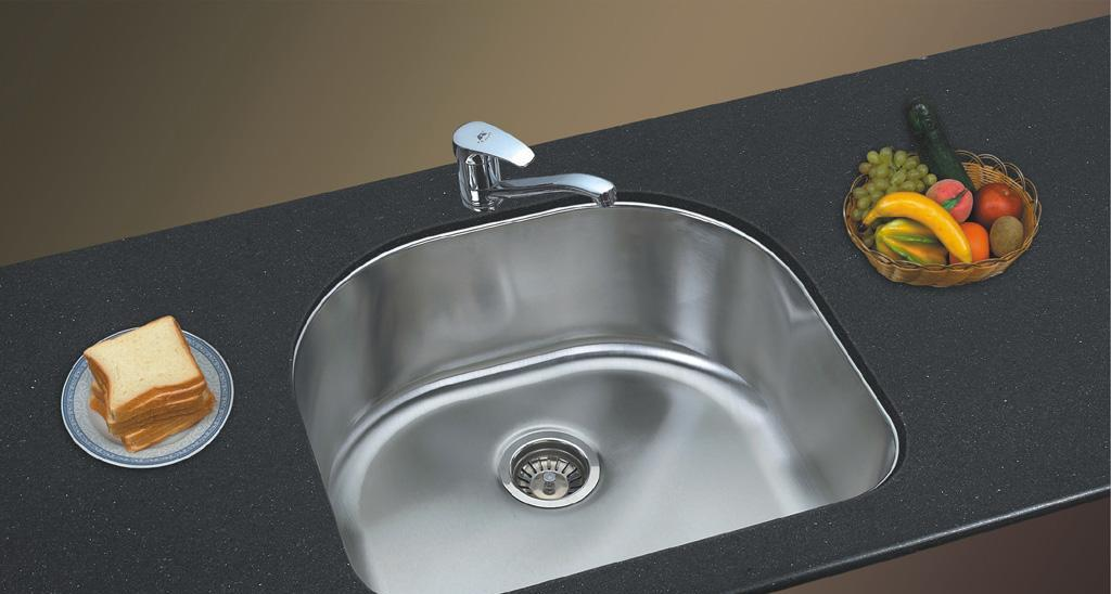 阿发厨房水槽AF-590x529