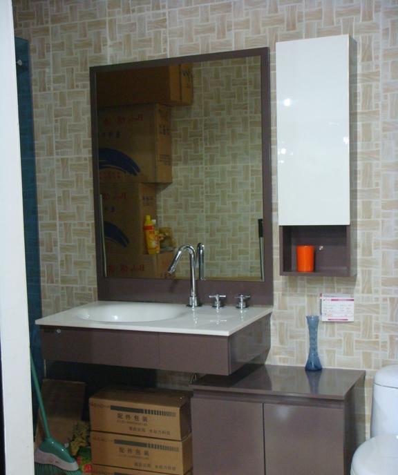 法标戴高乐FB-9002C浴室柜戴高乐FB-9002C