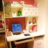 多喜爱儿童家具电脑桌组合书桌8G-AA+Y*2+H+8U13