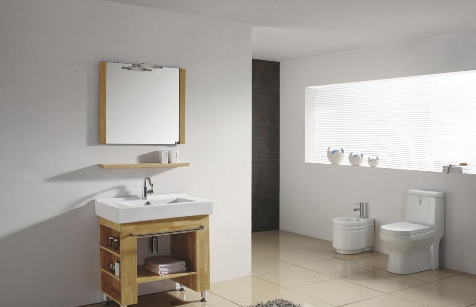 卫欧卫浴浴室柜VG-387VG-387