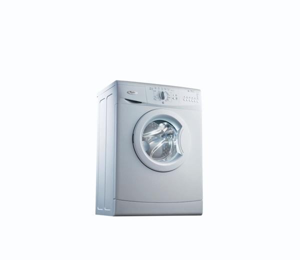 惠而浦洗衣机WFC1052CW