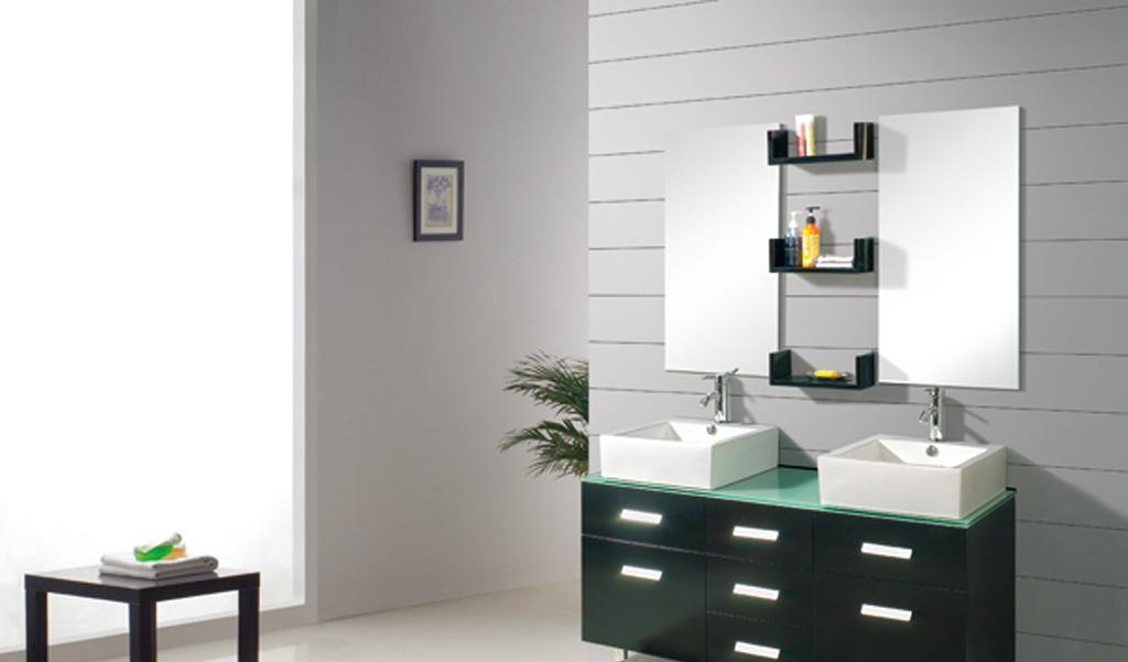 欧益N821浴室柜N821