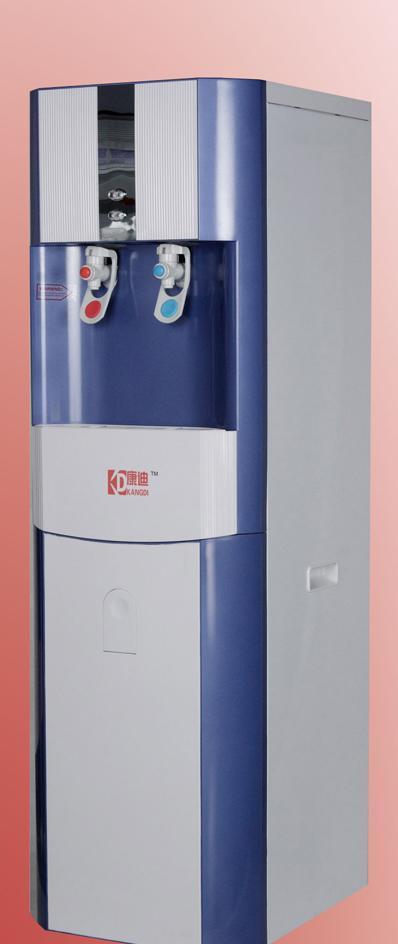康迪KD-RO-LRY-18000(包括压缩机制冷)立式冷热R