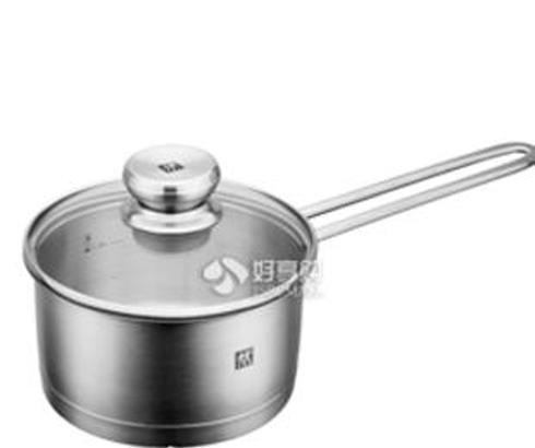 双立人TWIN living的中式煎炒锅
