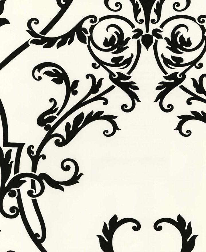布鲁斯特283-46904纯真年代(Ink)壁纸283-46904