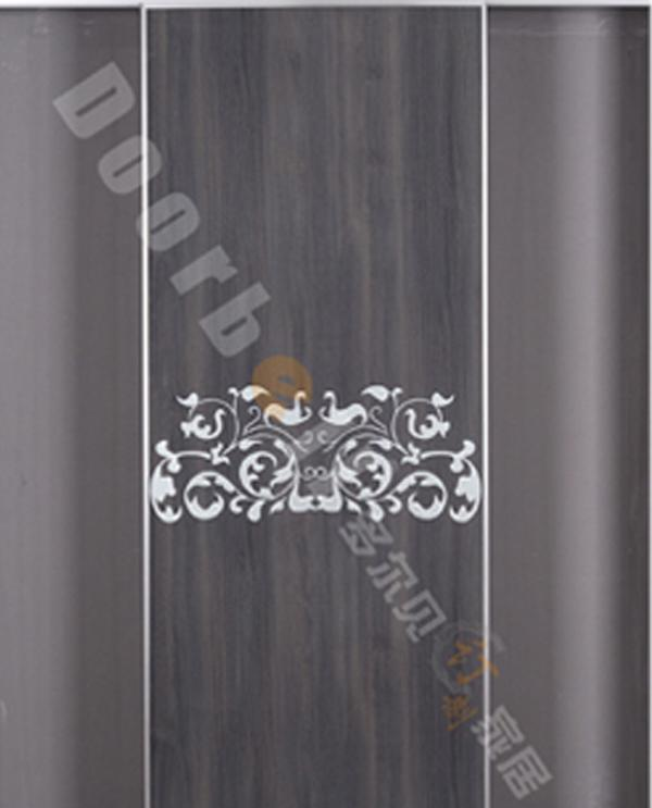 多尔贝丽雅系列LJ00046薰欧之歌壁柜门LJ00046