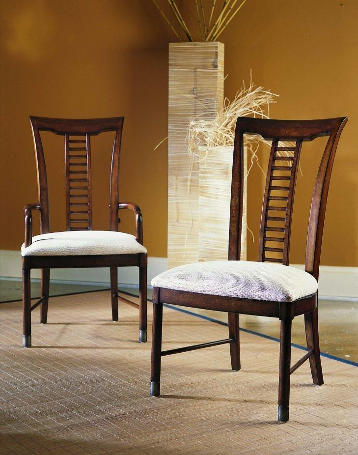 FFDM美国精制家具栏杆靠背扶手椅420-825420-825