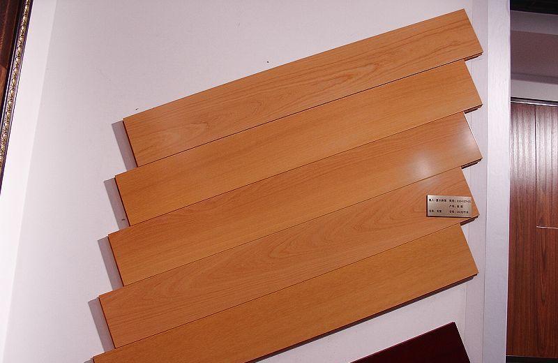 福人实木复合地板黄檀(910*127mm)黄檀