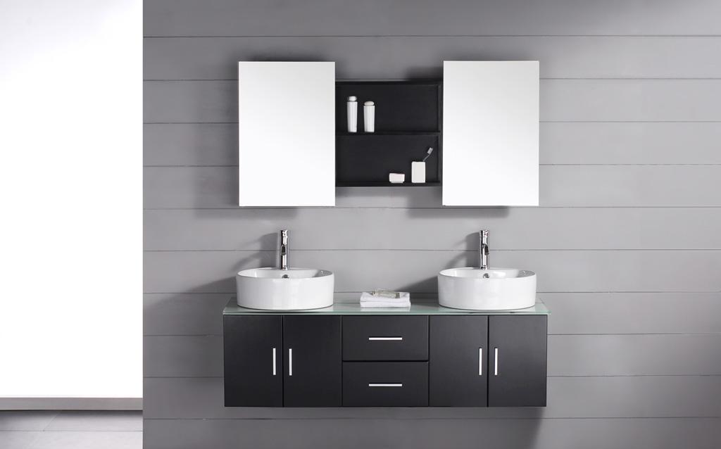 欧益OE-N602浴室柜