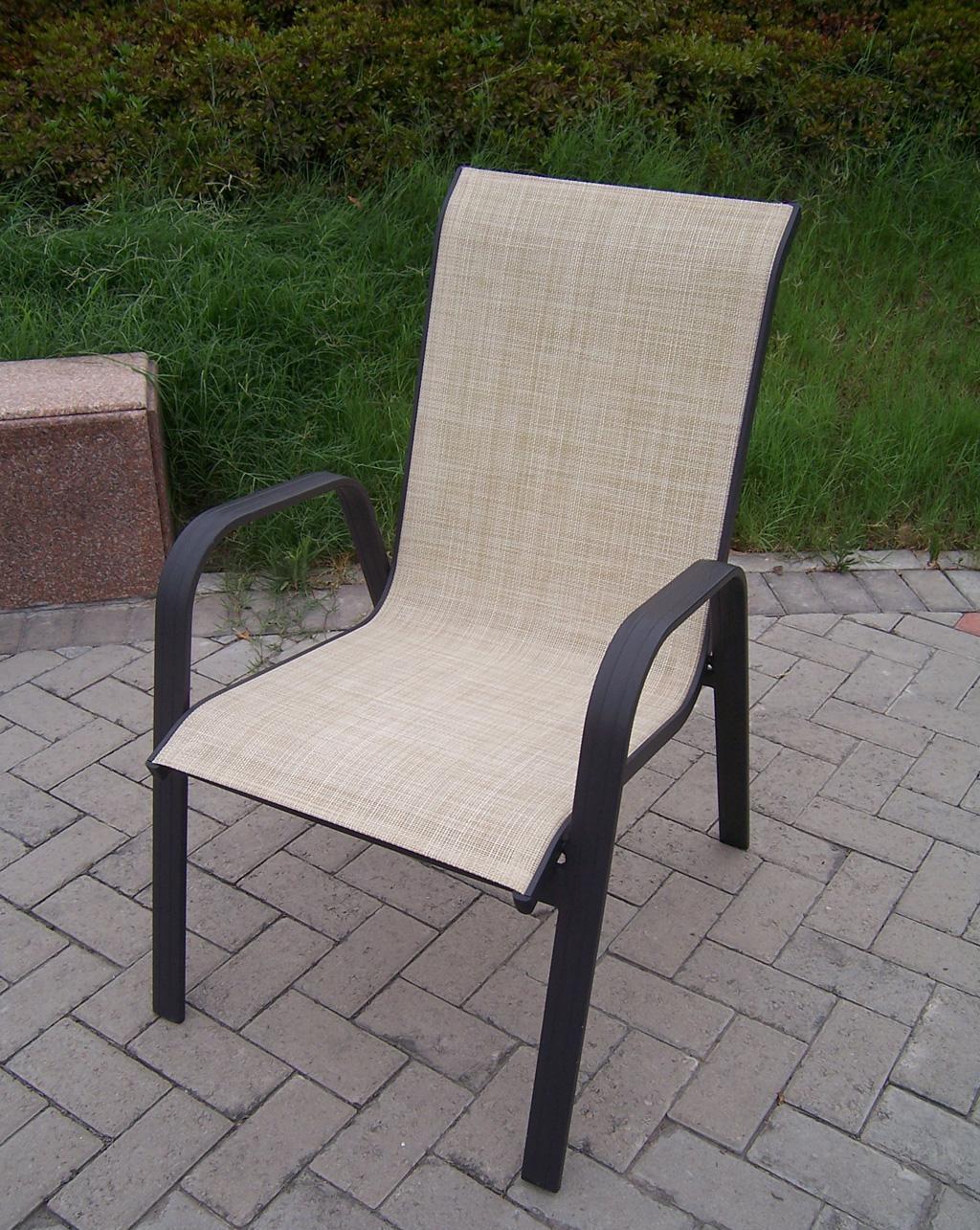 EcoG溢柯铝合金特斯林椅