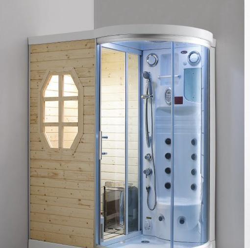箭牌电脑干湿蒸汽淋浴房AV005AV005