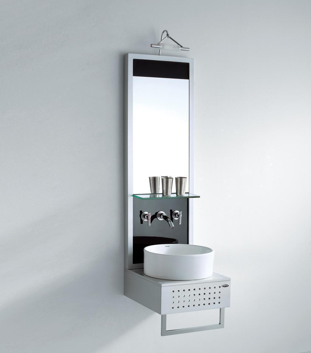 法恩莎PVC浴室柜FPG4688FPG4688